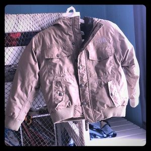 The North Face Jackets & Coats - Boys North Face HyVent coat